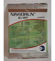 Acaricid Nissorun 10 WP (5 g), Sumi Agro