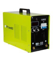 Aparat de sudura invertor MMA 300 A (400V), Proweld MMA-300