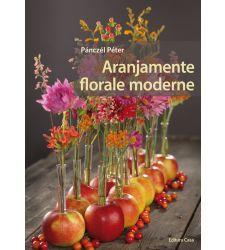 Aranjamente florale moderne, Editura Casa