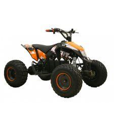 ATV electric pentru copii, 48V / 20Ah / 1200W, gri, Hecht 54121
