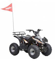 ATV electric pentru copii, tahometru, 36V / 20 Ah / 750W, 3+1 viteze, Hecht 54751