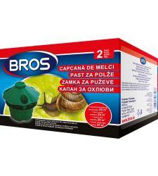 Capcana pentru melci si limacsi (2 buc), Bros 452