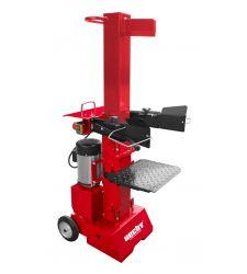 Despicator busteni electric 3700 W / presiune maxima 10 tone, Hecht 6100