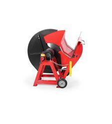 Fierastrau circular electric cu masa de taiere 4500 W / 230 mm, Hecht 845