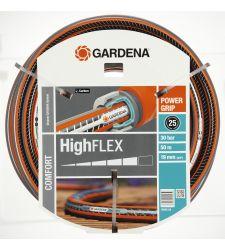 "Furtun HighFLEX Comfort 3/4"", 50 m, Gardena 18085"