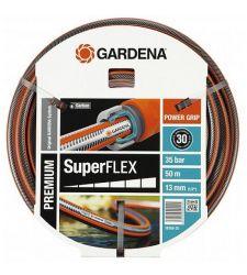 "Furtun SuperFLEX Premium 1/2"", 50 m, Gardena 18099"