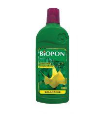 Ingrasamant lichid pentru solanacee (1 l), Biopon 1031