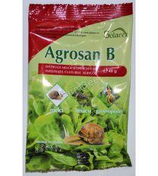 Insecticid Agrosan B (40 g), Kollant
