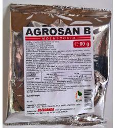 Insecticid Agrosan B (60 g), Kollant
