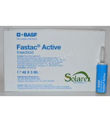 Insecticid Fastac Active (5 ml), BASF