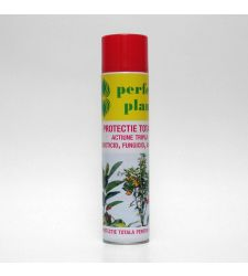Insecticid protectie totala (600 ml), Perfect Plant