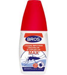 Lotiune MAX tantari si capuse (50 ml), Bros 377