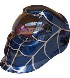 Masca sudura cu cristale lichide Spider Blue, Proweld YLM-7462A