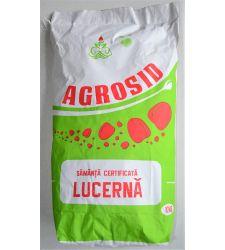 Samanta romaneasca certificata lucerna Madalina (10 kg)