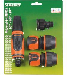 Set universal de stropit Deluxe, Stocker 27040
