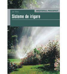 Sisteme de irigare, Editura Casa