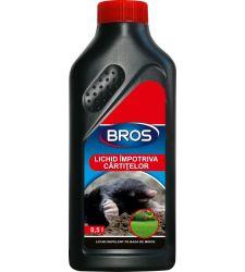 Solutie repelent cartite (500 ml), Bros 103