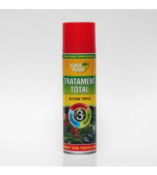 Tratament total pentru plante (250 ml), Super Plant